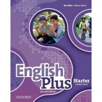 English Plus Starter Student Book 2 ed