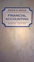 Financial Accounting - Eighth Edition