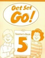 "Get Set-Go! 5 Teacher""s Book"
