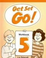 Get Set-Go! 5 Workbook