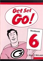Get Set-Go! 6 Workbook