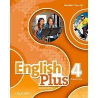 "Учебник English Plus Second Edition 4 Student""s Book"