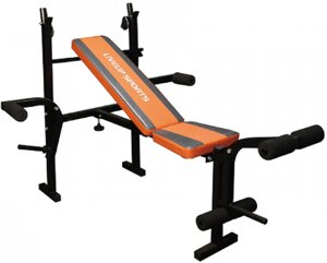 "Скамья для жима Fitness Weight Bench в Житомирской области от компании СПОРТСКЛАД ""Атлет"""