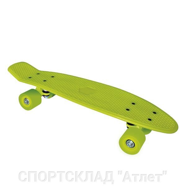 "Tempish buffy junior skateboard ##от компании## СПОРТСКЛАД ""Атлет"" - ##фото## 1"
