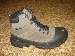 Ботинки Columbia Snowblade Waterproof 200-gram Thinsulate (8.5 9.5 10.5 11 ad80636710a