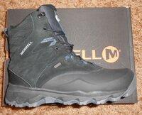 Ботинки Merrell Thermo Shiver 8 WP Waterproof - 400g -42C (42 43  b737c3d8469f4