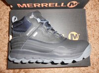 Ботинки Merrell Thermo Vortex 6 Waterproof - 200g -30C (USA 10-29.5см/10.5/11/11.5)