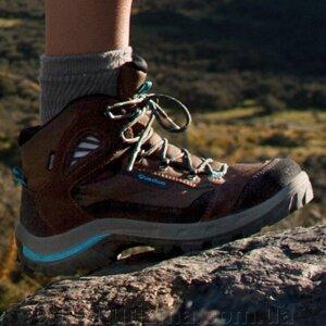 011519845809 Quechua Forclaz 500 Качественные трекинговые женские кроссовки осень ...
