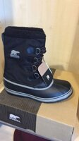 Сапоги зимние Sorel Winter Carnival waterproof -40C (40/41/42)