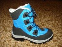 Термо ботинки фирменные Франция Quechua (распродажа) Forclaz snow 200  (36 38) 5990ff2d5b205