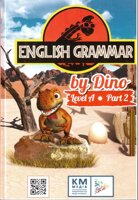 English Grammar by Dino Level A Part 2