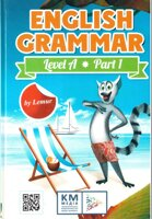 English Grammar Level A Part 1