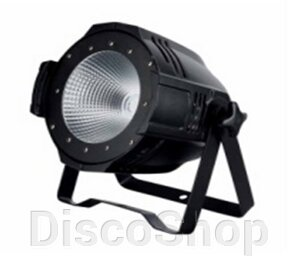 M-L100COB LED New Light,  Световой LED прибор 1*100W 2 в 1 от компании DiscoShop - фото