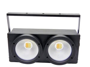 COB-2100 Power Light, LED блиндер 2*100W COB
