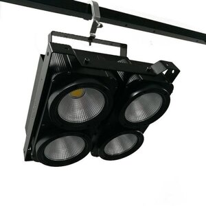 L-08 Light Studio, LED блиндер 4*100W COB