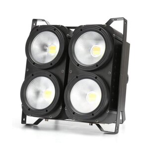 COB-4100 Power Light, LED блиндер 4*100W COB