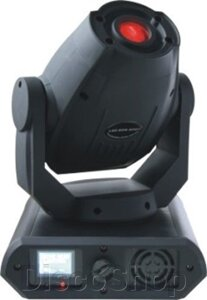 PL-A041 Polarlights, Голова LED SPOT Moving Head 60Вт от компании DiscoShop - фото