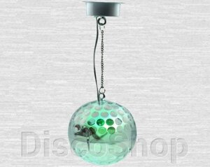 VS-75 New Light, Световой LED прибор GLASS BALL от компании DiscoShop - фото