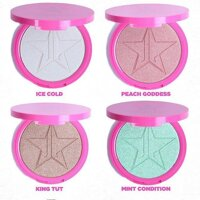 Хайлайтер бронзатор jeffree star skin frost