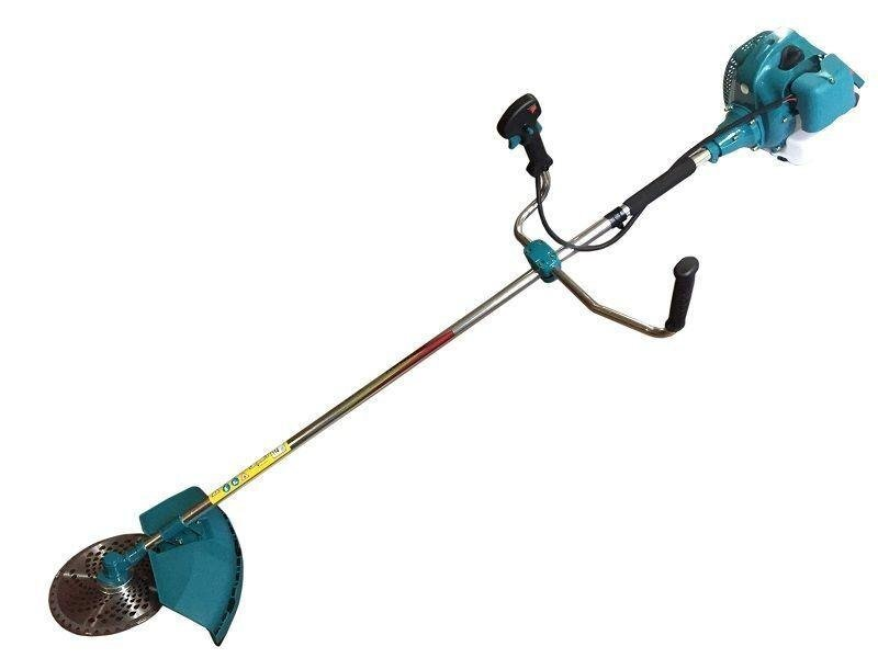 Мотокоса Makita RBC-521L Professional ##от компании## Интернет-магазин Технолюкс - ##фото## 1