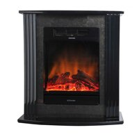 Электрический камин Dimplex Mini Mozart Black Optiflame в Киеве от компании Велес Торг
