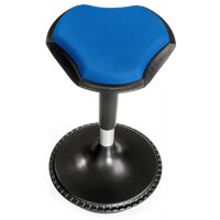 Стул Special4You SITOOL ROYALBLUE FABRIC