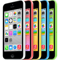 Оригинал Apple iPhone 5C 16Gb NeverLock Новые Гарантия