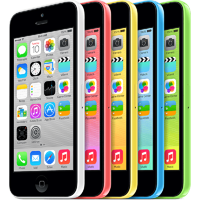 Оригинал Apple iPhone 5C 32Gb NeverLock Новые Гарантия