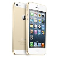 Оригинал Apple iPhone 5S 16Gb Gold NeverLock refurbished