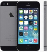 Оригинал Apple iPhone 5S 16Gb Space Gray NeverLock refurbished
