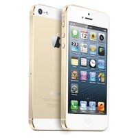 Оригинал Apple iPhone 5S 64Gb Gold NeverLock refurbished