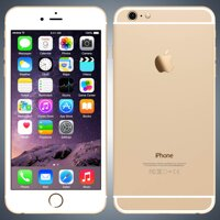 Оригинал Apple iPhone 6 16Gb Gold NeverLock refurbished