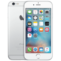 Оригинал Apple iPhone 6 16Gb Silver NeverLock refurbished