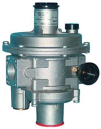 регуляторы давления газа frg