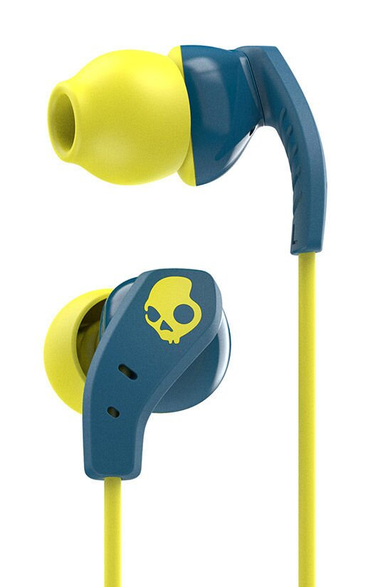 "Гарнитура Skullcandy Method Teal/Acid/Acid (S2CDJY-358) ##от компании## ""sonic"" - ##фото## 1"