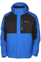 Куртка Columbia Lhotse II™ Interchange Jacket XM1151 (размер M)
