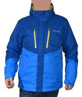 Куртка Columbia Omni-Tech Frozen Granular Jacket (размер L)