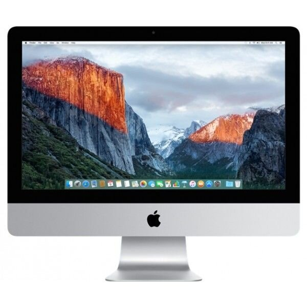 "Моноблок Apple A1418 iMac 21.5"" (MK142UA/A); 1920x1080 / IPS / Intel Core i5 (1.6 ГГц) / RAM 8 ГБ / HDD 1 ТБ ##от компании## ""sonic"" - ##фото## 1"