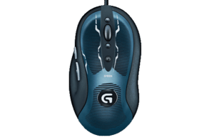 "Мышь Logitech G400S Gaming Mouse Dark Blue от компании ""sonic"" - фото"