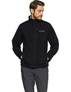 Толстовка Fleece Falls II Full Zip Flee XM1608-010 (размер S)