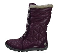 Сапоги женские Columbia Powder Summit II Mid Waterproof Winter YL5386-562 (размер 40, USA-9, 26 см)