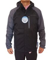 Ветровка Columbia Full Waterproof Heat Reflection Jacket Single Chong XO2773 (размер M)