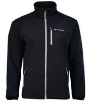 Ветровка Columbia GREEN LAKE™ Softshell Omni-Shield™ Jacket Black (размер M)