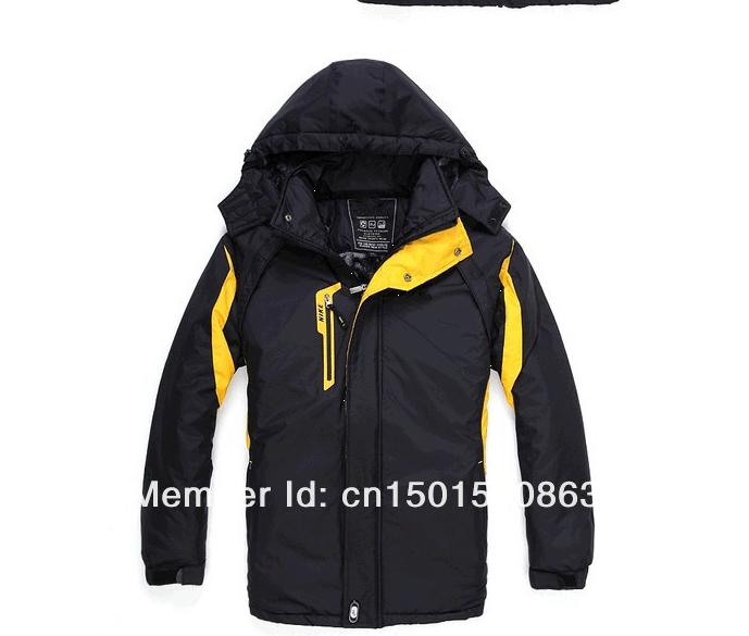 9457a936 Мужская зимняя горнолыжная куртка Nike МК 042-И, цена 2 180 грн ...