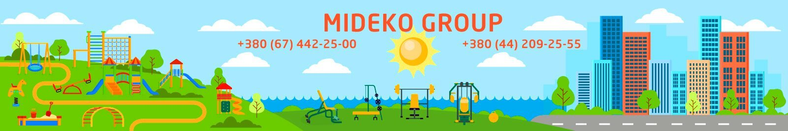 MIDEKO GROUP