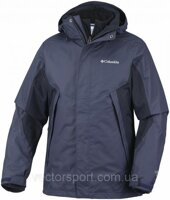 Куртка Columbia Sestrieres Interchange Jacket