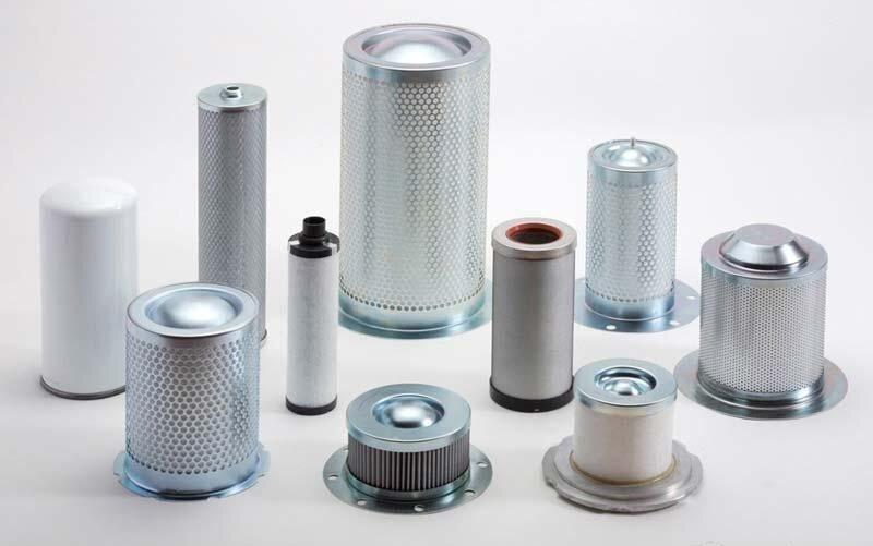 масляный фильтр для компрессора
