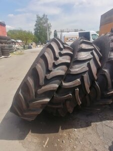 Шина 620/70R42 Alliance 360 (166A8/163B, TL) в Киеве от компании БУД-ПАРТНЕР ШИНА
