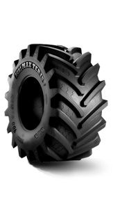 Шина IF710/60R30 BKT AGRIMAX FORCE 168D TL в Киеве от компании БУД-ПАРТНЕР ШИНА