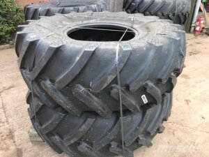 Шина 460/70R24 (17.5LR24) Alliance 570 (159A8/B, TL) в Киеве от компании БУД-ПАРТНЕР ШИНА